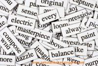 1 Milyar Kosa Kata Kerja Bahasa Inggris+Artinya