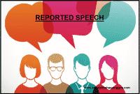 1000 Contoh Reported Speech Beserta Penjelasannya