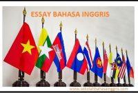 101 Contoh Essay Bahasa Inggris