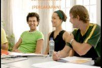 Contoh Conversation (Percakapan) Bahasa Inggris 3 Orang