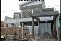 16 Vocabulary Corner: On Building Site (Di Sekitar Pembangunan)