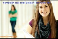 Kumpulan soal-soal: Belajar Test TOEFL PBT