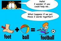 Pengertian Compound Nouns dan Contoh Kata-kata Bahasa Inggrisnya