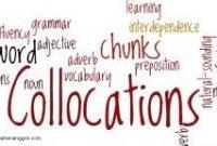 Penjelasan Collocations dalam Bahasa Inggris dan Cara Menggunakannya Lengkap