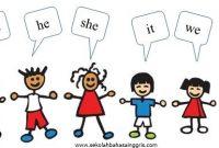 Penjelasan Pronouns, Jenis-jenisnya, dan Contoh Kalimatnya Lengkap