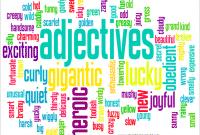 1Milyar Contoh Kata Kata Sifat Dalam Bahasa Inggris +Artinya