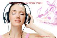 101 Kumpulan Lagu bahasa Inggris