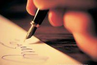 33 Contoh Surat Lamaran Pekerjaan dalam Bahasa Inggris