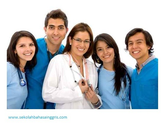 English For Nursing-Unit 6: Present Tense