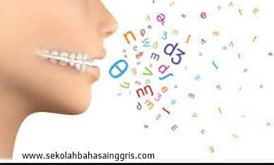 Tips Dan Trik Meningkatkan Pronunciation Bahasa Inggris