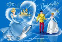 101 Kumpulan Dongeng Bahasa Inggris: Cinderella