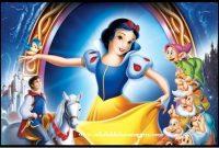 Dongeng Snow White And 7 Dwarfs Dalam Bahasa Inggris Terupdate