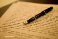 101 Contoh Surat Lamaran Kerja Dalam Bahasa inggris Bidang Administration Staff