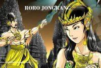 Cerita Rakyat: Roro Jongrang Dalam Bahasa Inggris Terupdate
