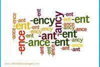 "Materi Translation 4: Mengidentifikasi Kata Berdasarkan imbuhannya ""-Ion,-nce,-ity,-ship"", Dll"