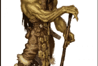 """""""Giants And Pygmies"""" Story By Ronald Ridout"""
