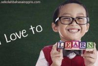 Strategi Jitu Belajar Bahasa Inggris dengan Cara yang Menyenangkan