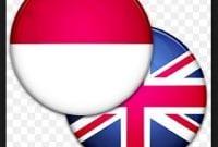 Aplikasi Kamus Bahasa inggris Indonesia Online