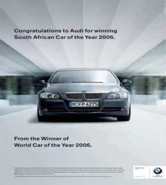 Contoh Iklan Mobil Dalam Bahasa Inggris Terbaik