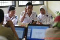 Kumpulan Soal-Soal Cerdas Cermat Bahasa Inggris SMA Beserta Kunci Jawabannya