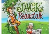 """Dongeng Singkat: """"Jack and the Beanstalk"""" Dalam Bahasa inggris"""