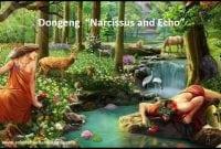 "Dongeng Singkat: ""Narcissus and Echo"" Dalam Bahasa Inggris"