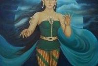 Cerita Legenda Nyi Roro Kidul Dalam Bahasa Inggris