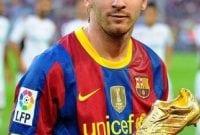 Contoh Descriptive Text About Lionel Messi dan Artinya