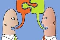 Contoh Percakapan Bahasa Inggris Untuk 5 Orang + Artinya Terbaru