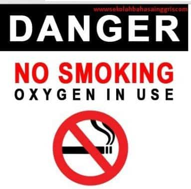 8 Contoh Pidato Bahasa Inggris Tentang Bahaya Merokok Dan Artinya Terbaru