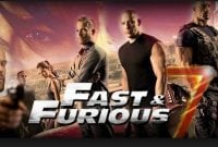 Contoh Review Text (Sinopsis) Film Fast & Furious 7 2015 Terbaru