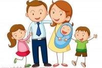 Silsilah Keluarga Dalam Bahasa Inggris Beserta Contoh Kalimat Terlengkap