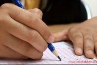 Contoh Soal – Soal  Tenses Bahasa Inggris Beserta Kunci Jawabannya
