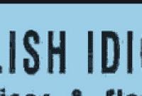 17 Idiom Bahasa Inggris Yang Paling Umum Digunakan