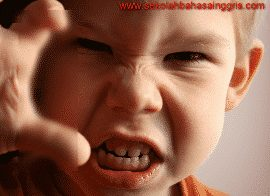 50 Ungkapan Marah Dalam Bahasa Inggris Dan Artinya
