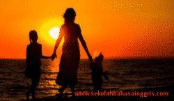 5 Contoh Surat Cinta Untuk Ibu Dalam Bahasa Inggris Terbaru