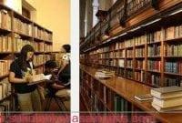 Contoh Percakapan Bahasa Inggris at Library & Artinya Terbaru