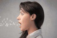Pronounciation : Merubah Arti Berdasarkan Stressed Word Beserta Contoh Kalimatnya