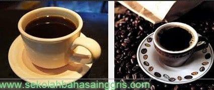 Contoh Procedure Text How To Make Coffee Beserta Artinya Terbaru