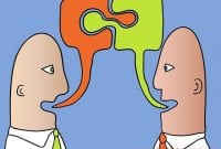 Contoh Percakapan Bahasa Inggris 2 Orang About Job Dan Artinya