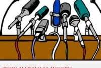 Contoh Naskah Pidato Singkat Bahasa Inggris Tentang Nasionalisme Beserta Artinya