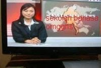 Contoh Naskah Berita dalam Bahasa Inggris Beserta Artinya