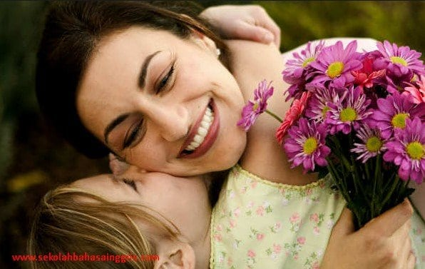 50 Kata Mutiara Ucapan Selamat Hari Ibu Dalam Bahasa Inggris