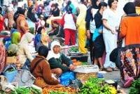 Contoh Dialog Percakapan Bahasa Inggris di Pasar Tradisional dan Artinya