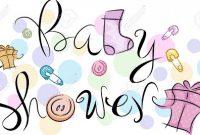 12 Desain Unik Undangan 'Kelahiran Bayi' Dalam Bahasa Inggris