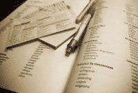 Pengertian, Aturan dan Contoh Kernel Sentence Dalam Bahasa Inggris
