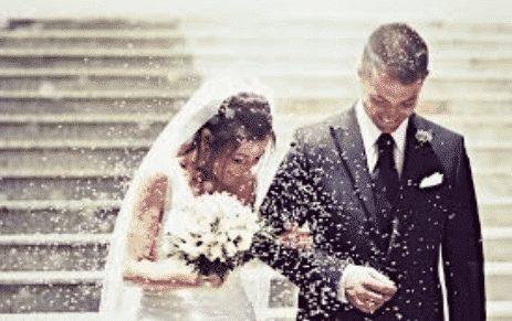 8 Desain Wedding Invitation Undangan Pernikahan Dalam