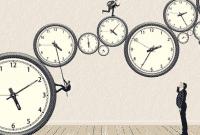 Cara Dan Contoh Menanyakan Serta Menyatakan Waktu Dalam Bahasa Inggris
