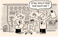 Pengertian, Jenis Dan Contoh 'Split Infinitive' Dalam Kalimat Bahasa Inggris