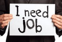 "Pengertian Dan Contoh ""Iklan Lowongan Kerja"" Dalam Bahasa Inggris"